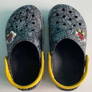 👦  Disney light up sandals